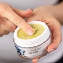 Blažilno CBD vmazilo za kožo – 50 ml