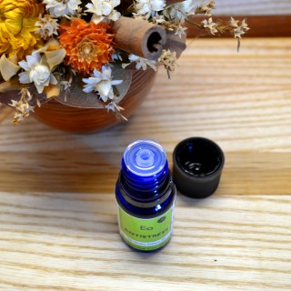 Sivka eterično olje (Lavandula angustifolia)