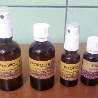PROPOLIS KAPALKA – 20 ml