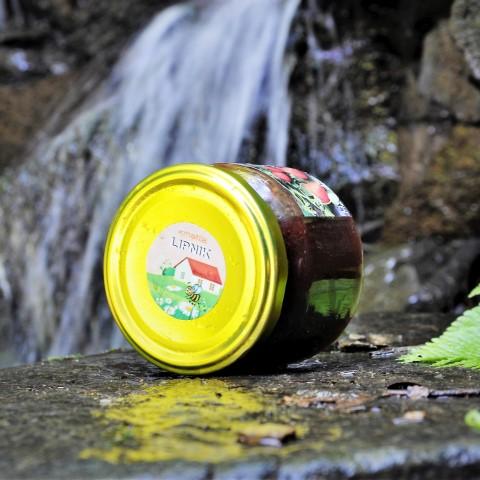 Marmelada aronija- borovnica – 370g