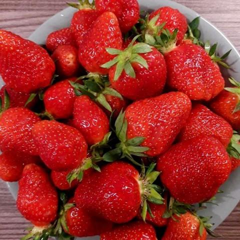 Sveže jagode – 0,5kg